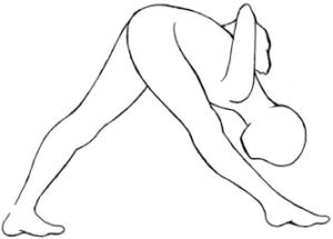 Postures Christine Laurion